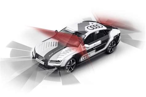 voiture 3 si es b une voiture autonome comment ca marche