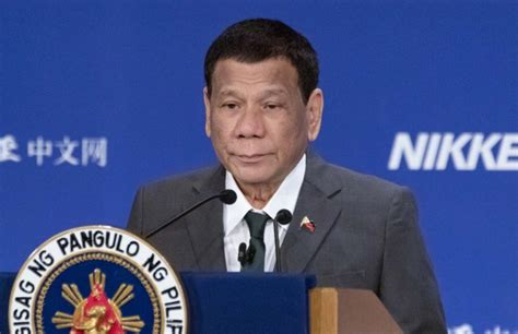 See more ideas about rodrigo duterte, president of the philippines, presidents. Philippine President Rodrigo Duterte 'cured' himself of being gay by marrying a woman | Metro News