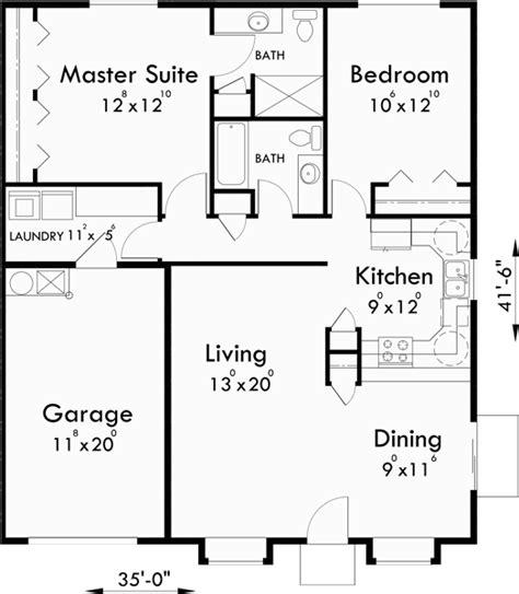 story duplex house plans  bedroom duplex plans