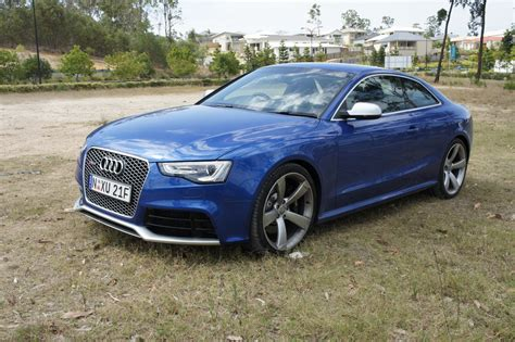 Audi Rs5 by Audi Rs5 Review Photos Caradvice