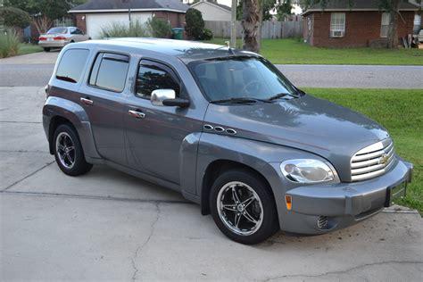 2006 Chevrolet Hhr Pictures Cargurus
