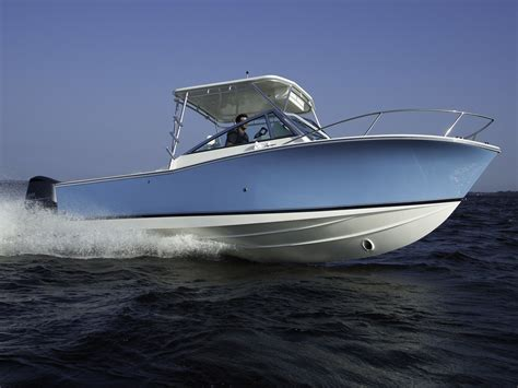 Albemarle Boat Construction by Albemarle 25 Express Oyster Harbors Marine Oyster