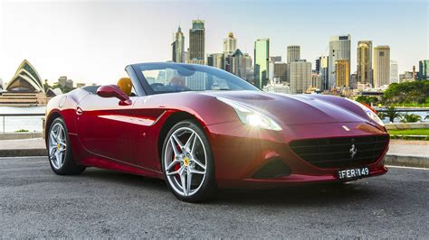 Your personality on your car learn more. 2015 Ferrari California T Review   CarAdvice