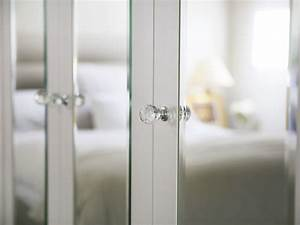 Traditional Fitted Mirrored Wardrobe Bespoke Furniture