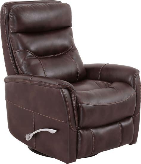 furniture recliner warranty gemini truffle swivel glider recliner mgem 812gs tru