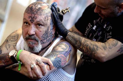 Le Mondial Du Tatouage De Paris, C'est Quoi