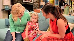 Mia Talerico at Disney Channel's Good Luck Charlie Season ...