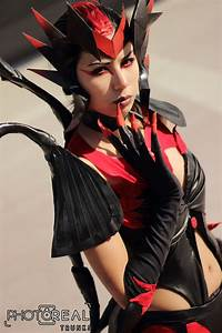 Elise - League of Legends by DiamondBlackCosplay on DeviantArt