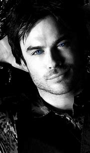 The Vampire Diaries TV Show images Damon Salvatore ...