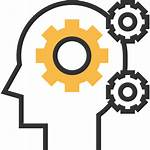 Cognitive Icon Process Mind Icons Business Therapy