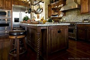 pictures of kitchens traditional medium wood brown 1234