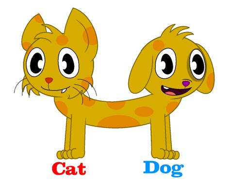 The Gallery For --> Catdog Real Life