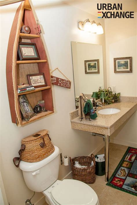 57 Best Nautical Themed Bathrooms Images On Pinterest