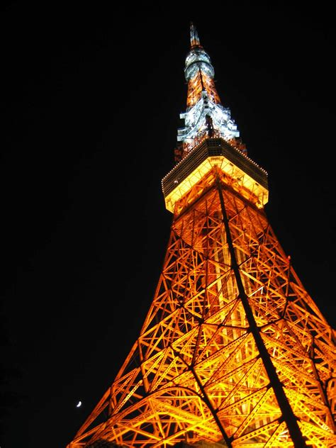 Tokyo Tower Japan - Best place for Travel