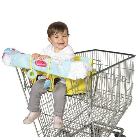 siège bébé pour caddie siège confort pour caddie montagne de badabulle sur allobébé