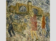 75 best Leon Kossoff images on Pinterest Leon kossoff