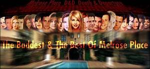 102 best images about melrose place on Pinterest