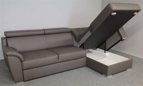 canapé d angle convertible avec coffre de rangement canapé convertible d 39 angle avec coffre de rangement shane