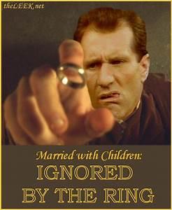the LEEK - Igno... Al Bundy Family Quotes