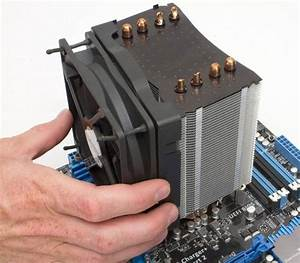 How To Build A Pc  The Tech Report Guide