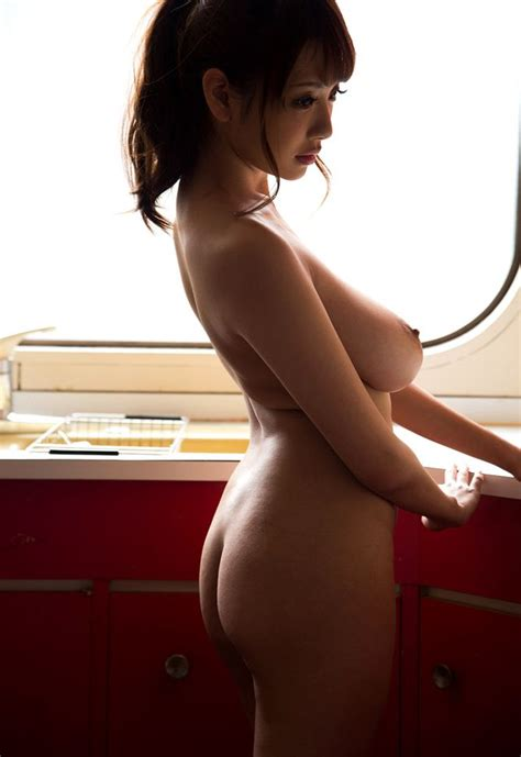 Shion Utsunomiya Japanese Girl Sexy Big Boobs Nude Photos