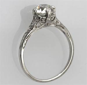 this engagement ring is similar to megan fox39s platinum With fox wedding ring