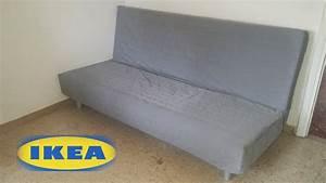 Ikea Schlafsofa Beddinge : ikea beddinge ps l v s build timelapse youtube ~ Orissabook.com Haus und Dekorationen
