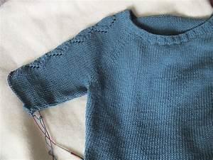 Bolero stricken - als Anfänger klappt