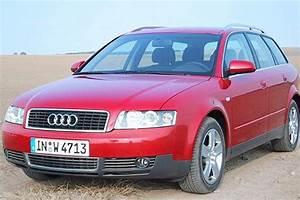 Audi A4 Avant München : audi a4 b6 avant 2001 road test road tests honest john ~ Jslefanu.com Haus und Dekorationen
