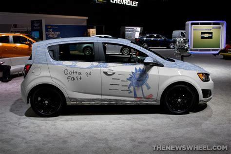 Chevrolet Memes 2017 Chevy Sanic Debuts At San Francisco Meme Con The