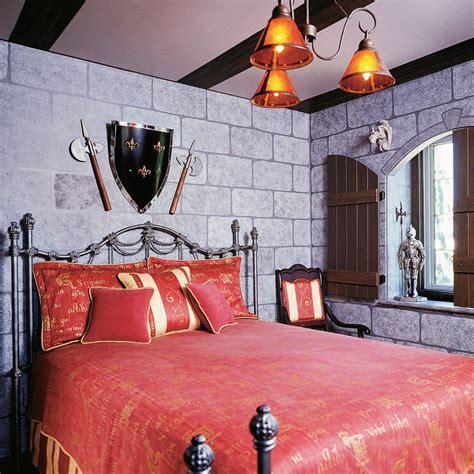 deco chambre chevalier une chambre de chevalier chambre inspirations