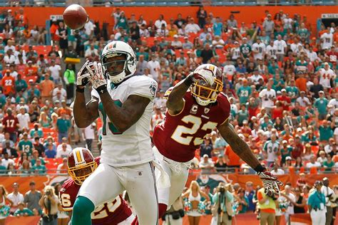 redskins  dolphins  game time tv schedule