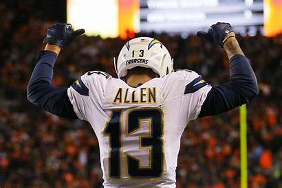 Allen Keenan Chargers Diego San Wallpapers Divisional