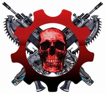 Gears War Arkana Waroeng