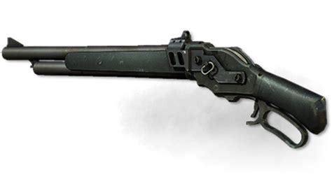 Call of Duty Modern Warfare 3 Weapon Guide:Model 1887 Shotgun.
