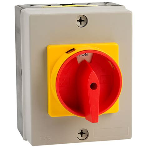 Rapid Bbp Pole Rotary Isolator Switch Online