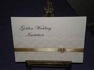golden wedding anniversary gift ideas uk imbusy for With golden wedding invitations wording uk