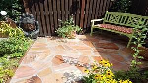 Naturstein Verfugen Mit Trasszement : polygonalplatten terrassenplatten bis 30 g nstiger kaufen ~ Michelbontemps.com Haus und Dekorationen