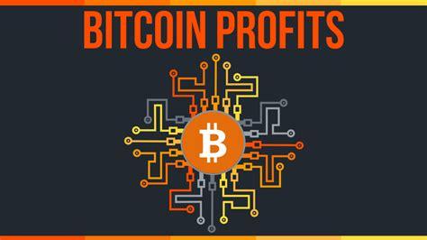 bitcoin profit bitcoin profits learrn