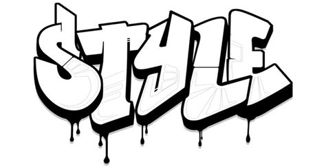 Graffiti Simple : Designer's Guide To Graffiti Fonts