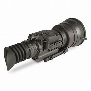 Armasight Zeus 5 336-60 75mm Lens Thermal Imaging Rifle ...