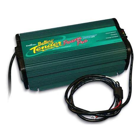 Boat Battery Tender by Battery Tender Power Pro Charger 24v 20 181266