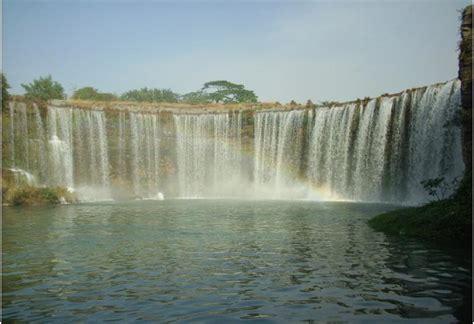 Nigeria Falls - Blogabond