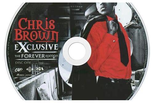 Chris brown album exclusive download :: teupaphara