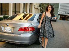 Weird Study Female BMW owners wear sexy lingerie