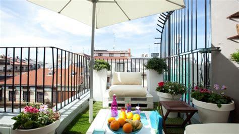 conseils  idees pour amenager une terrasse zen