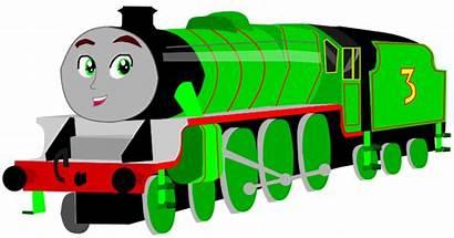 Henry Engine Deviantart V2 Favourites Deviant