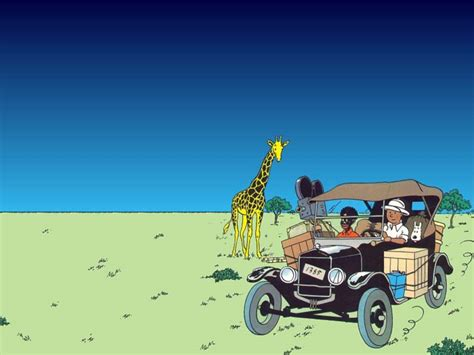 tintin pictures gallery