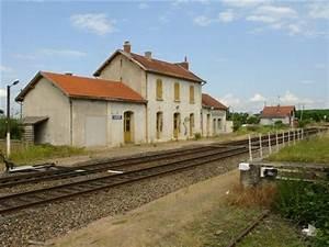 Saint Germain Lespinasse : gare de passage ~ Medecine-chirurgie-esthetiques.com Avis de Voitures