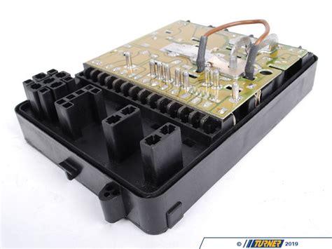 2010 Bmw M3 Fuse Box by 61131370763 Genuine Bmw Fuse Box 61131370763 E30 E30
